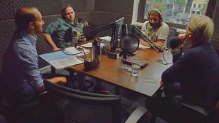 Amado vs. Pasquet: ¿Acordar con los blancos? - Entrevista central - DelSol 99.5 FM
