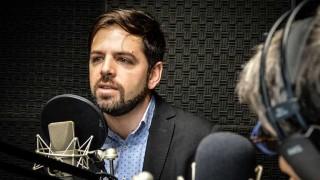 IRCCA abriría más locales de venta cuando se produzca más marihuana - Entrevistas - DelSol 99.5 FM