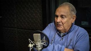 """""""La tarea del periodista no es hacer zancadillas"""" - Hoy nos dice ... - DelSol 99.5 FM"""