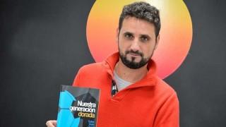 """Darwin y """"El hijo de Carlitos Muñoz va a Europa"""" - Darwin - Columna Deportiva - DelSol 99.5 FM"""