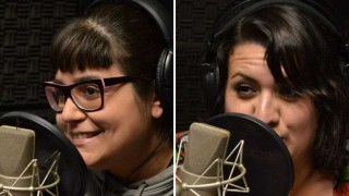 Humor feminista en tiempos de pañuelo verde - Entrevista central - DelSol 99.5 FM