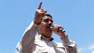 """Postales venezolanas en la antesala de las """"elecciones"""" - Audios - DelSol 99.5 FM"""