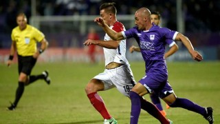 Defensor Sporting 0 - 1 Cerro Porteño  - Replay - DelSol 99.5 FM