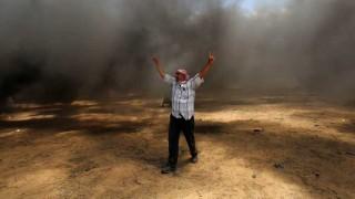 La matanza en Gaza y los intereses de Israel en la política exterior de Trump - Colaboradores del Exterior - DelSol 99.5 FM