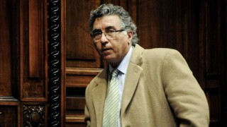 Darío Pérez frustró proyecto del FA para la Caja Militar - Cambalache - DelSol 99.5 FM