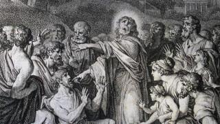 Refutadores de los milagros de Cristo - Segmento dispositivo - DelSol 99.5 FM