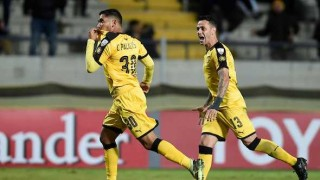 Peñarol 2 - 0 The Strongest  - Replay - DelSol 99.5 FM