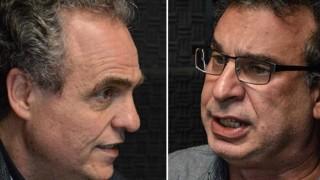 """Opertti: """"Eduy21 tiene una filosofía social, la del Estado garante"""" - Entrevista central - DelSol 99.5 FM"""