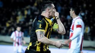 """""""Peñarol jugó muy bien al fútbol y logró una victoria aplastante"""" - Comentarios - DelSol 99.5 FM"""