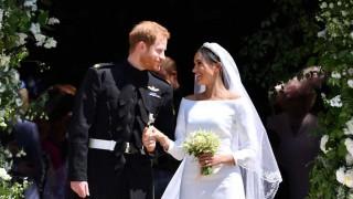 """Darwin y una """"vieja"""" hacen el anali de la boda real - Columna de Darwin - DelSol 99.5 FM"""