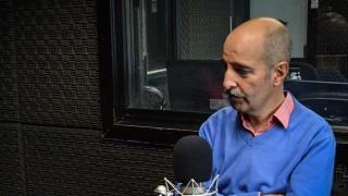 Conociendo el mundo de Levrero - Clase abierta - DelSol 99.5 FM