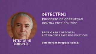 Cómo funciona la app brasileña que detecta corruptos - Audios - DelSol 99.5 FM