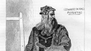 Leonardo Da Vinci, el envenenador - Segmento dispositivo - DelSol 99.5 FM
