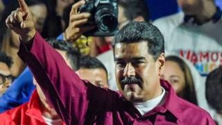 """¿Qué fueron los """"puntos rojos"""" en la elección venezolana? - Audios - DelSol 99.5 FM"""