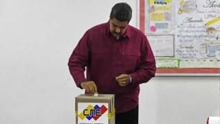 Repercusiones internacionales de las elecciones en Venezuela  - Cambalache - DelSol 99.5 FM