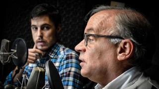 Debate por la reforma de la caja militar - Ronda NTN - DelSol 99.5 FM