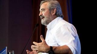 """""""Vivir sin miedo"""": Larrañaga inició campaña para reformar la Constitución - Informes - DelSol 99.5 FM"""