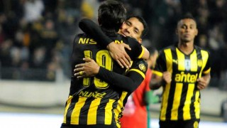 Peñarol 3 - 0 Boston River  - Replay - DelSol 99.5 FM