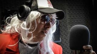 Un tema para Locos x el Fútbol - Frank McGregory - DelSol 99.5 FM