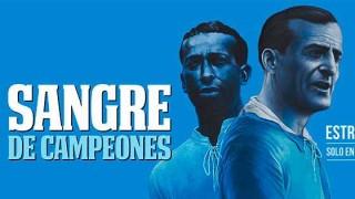 "Se estrena ""Sangre de campeones"" - Audios - DelSol 99.5 FM"