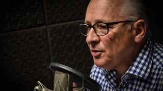Movimiento de militares retirados discrepa con idea de Guardia Nacional - Entrevista central - DelSol 99.5 FM