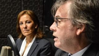 """Jueza Gatti: con estas modificaciones al CPP """"va a colapsar"""" el sistema - Ronda NTN - DelSol 99.5 FM"""