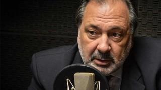 Gandini: prisión perpetua revisable podría estudiarse en el Parlamento   - Entrevistas - DelSol 99.5 FM