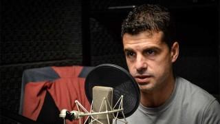 La mano en el área es la decisión más difícil - Diego Muñoz - DelSol 99.5 FM