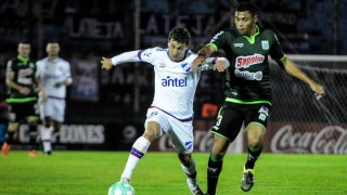 Nacional 5 - 0 Racing  - Replay - DelSol 99.5 FM