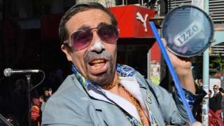 """Homenaje a """"Cocina"""" Márquez - Edison Campiglia - DelSol 99.5 FM"""