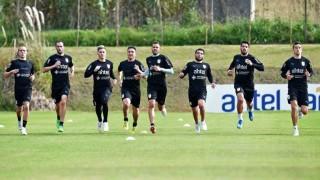 Los que quedan afuera de la selección según Darwin y Ricky - Darwin - Columna Deportiva - DelSol 99.5 FM