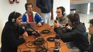 El Partido de Despedida — La Previa - Audios - DelSol 99.5 FM