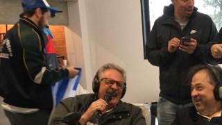 El Partido de Despedida — La previa de 13a0 - Audios - DelSol 99.5 FM