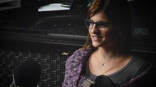 """Fabiana Goyeneche: """"Me apena que para hacer política se mienta tan abiertamente"""" - Charlemos de vos - DelSol 99.5 FM"""