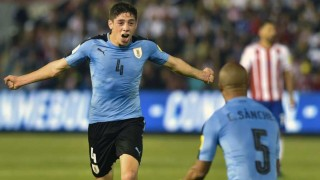 Darwin interpretó por qué Tabárez lleva al Pato Sánchez y deja a Valverde - Darwin - Columna Deportiva - DelSol 99.5 FM