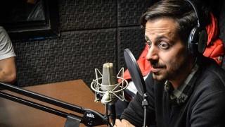 Radagast en Aldo Contigo  - Tio Aldo - DelSol 99.5 FM
