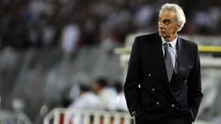 """Jorge Fossati: Arabia Saudita """"es un equipo muy físico"""" - Entrevistas - DelSol 99.5 FM"""