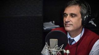 """Álvaro García: La inclusión financiera """"es ponerse a tiro de lo que va a suceder"""" - El invitado - DelSol 99.5 FM"""