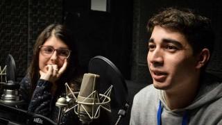"""""""Hoy hay gente pensando en salir de la cárcel siendo psicólogo"""" - Entrevistas - DelSol 99.5 FM"""
