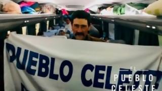 El día que todo el pueblo conoció el Estadio - Entrevistas - DelSol 99.5 FM