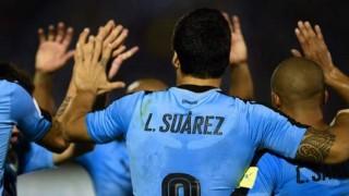 La previa de Uruguay - Uzbekistán  - La Previa - DelSol 99.5 FM