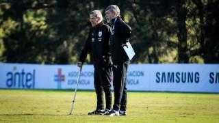 La preparación física de la Selección para el Mundial Rusia 2018 - Informes - DelSol 99.5 FM
