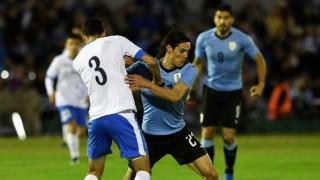 Uruguay 3 - 0 Uzbekistán  - Replay - DelSol 99.5 FM