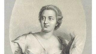 Marie-Anne, una de las hermanas Mailly-Nesle que fue amante de Luis XV - Segmento dispositivo - DelSol 99.5 FM