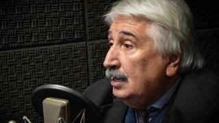 """Fiscal Juan Gómez: """"La sociedad no debe bajar los brazos"""" - Entrevista central - DelSol 99.5 FM"""