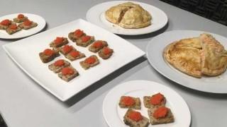 Cocina rusa en 13 a 0 - Samara - Entrevistas - DelSol 99.5 FM