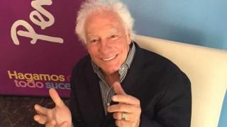 Guillermo Coppola en Locos por el Fútbol - Entrevistas - DelSol 99.5 FM