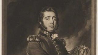 Gregor MacGregor, príncipe de Poyais - Segmento dispositivo - DelSol 99.5 FM