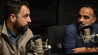 """""""Sangre de campeones"""": lágrimas, sudor y gloria - Entrevista central - DelSol 99.5 FM"""