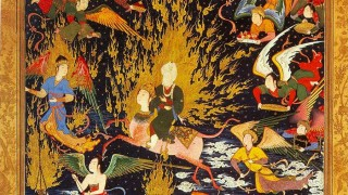 Los ángeles por fuera del cristianismo - Segmento dispositivo - DelSol 99.5 FM